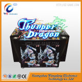 "Thunder Dragon vingança 55"" Tela HD 8 Player Jogo do modelo"