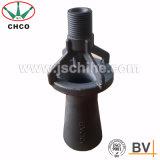 CH PVDF Le mélange de la buse de pulvérisation fabriqués en Chine