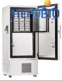 - congélateur très réduit biologique à extrémité élevé de la température 86degree