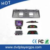 Auto Delen voor het Systeem van de Sensor van de Verpakking van de Auto met LEIDENE Vertoning