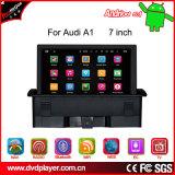 Hla 8862 Leitor de DVD de carro para Audi A1 Rádio Navegação TV digital Inverter Visualização Bluetooth SD / USB Aux
