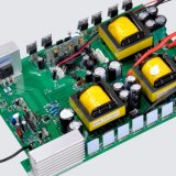 Inverseur d'énergie solaire d'UPS 1500W avec le chargeur (JYMU1500)