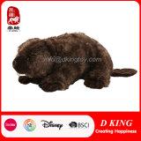 Le modèle neuf badine le jouet de fibre de chasse bourré par jouet