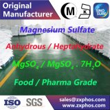 Sulfate de magnésium Anhydrous Food Grade