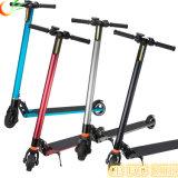 [بورتبل] يطوي [24ف] [250و] لوح التزلج كهربائيّة لأنّ نقل