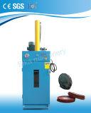 Costipatore residuo della pressa per balle della pressa del barilotto del ferro Vd-30