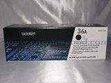 Ursprüngliche Qualitätskompatible Bk Laser-Toner-Kassette 505A für HP Laserjet 1010