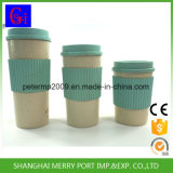 600ml geben erhältliches Reis-Hülse-Faser-Cup frei