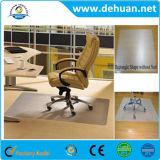Mat van de Vloer van pvc van de fabrikant de Duidelijke Plastic voor de Bescherming van /Carpet van de Vloer