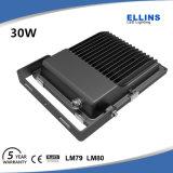 Flut-Licht der Qualitäts-Ik08 30 des Watt-LED