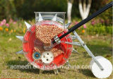 Plantador do fertilizante da sementeira da máquina de semear da máquina do milho doce
