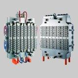 Demark 96キャビティハスキーなシステムのための熱いランナーペットプレフォーム型