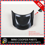Coperchio multifunzionale giallo protettivo UV materiale del volante dell'ABS brandnew mini per Mini Cooper R55-R61 (3 PCS/Set)