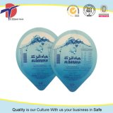 Coperchi poco costosi del di alluminio di prezzi per il sigillamento di plastica della tazza dei pp
