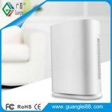 Alta calidad purificador de aire iónico con esterilizador UV