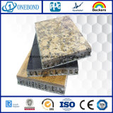 China mosaico de piedra de granito para el panel de pared