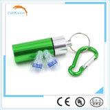Lärmminderungsgummistecker mit Filter