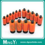Neues Produkt Misumi weißer gelb-orangeer Trennstandardverschluß