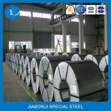 Koudgewalste 304 316 2b 1.0mm Rol van het Roestvrij staal van de Dikte