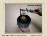 L'acciaio inossidabile 201 si è svasato tubo di scarico