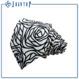 Coeur doux de qualité supérieure de l'impression cravate en soie