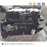 Qsb6.7 motor diesel 160HP para la máquina de la construcción