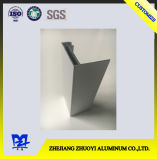 Profils d'alliage d'aluminium de qualité de bâti de module de picovolte