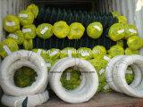 O gerador de desporto cerca metálica revestida de PVC (XA-CLF15)