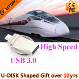 Bewegliche Platte des Mobiltelefon-USB3.0 für kundenspezifische Geschenke (YT-3288-03)