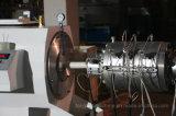 Nós fornecemos nossa maquinaria dos clientes para fazer a tubulação do PVC