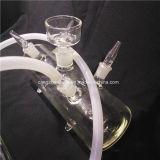 De in het groot Duidelijke Waterpijp Van uitstekende kwaliteit van het Glas voor Verkoop