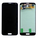 Экран дисплея LCD мобильного телефона для галактики S5 Samsung