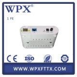 Unidad de red óptica de fibra óptica ONU 1ge Epon Gepon Ont Chipset