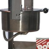 Machine à pop-corn électrique commerciale pour le cinéma & Snack Shop