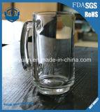 толщиное прозрачное стекло пива 350ml