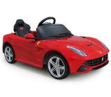 Ferrari는 차 12V에 아이 탐을 허용했다