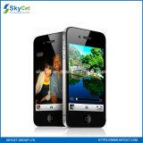 携帯電話Smartphoneのための卸売によってロック解除される新しい携帯電話4s 4