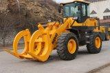 De sterke Lader van de Capaciteit van de Lading 4000kg (HQ940) met Motor EPA