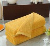 Katoenen van het hotel/van het Huis Gezicht/de Handdoek van de Hand