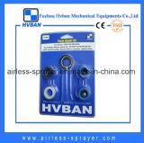 Kit de réparation de pistolet à jet de titan