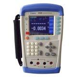 Het Meetapparaat van de batterij met de Waaier van de Meting van het Voltage van 0.0001V aan 50.00V (AT528)