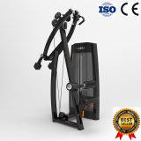 China Proveedor Lat Pull Down gimnasio equipo de entrenamiento de fuerza la máquina