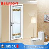 Дверь ванной комнаты украшения материальная звукоизоляционная на европейском рынке
