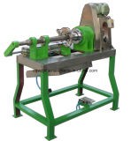 Acero inoxidable piña procesamiento de la máquina / Automático Piña pelado y extracción de testigos de la máquina