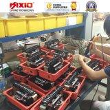 Carretilla eléctrica de la fabricación para el alzamiento de cadena