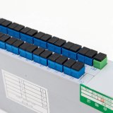 Pon/FTTH/CATV를 위한 Gpon 원거리 통신 1X32 Lgx PLC 쪼개는 도구