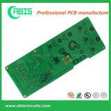 Карточка PCB слоя зеленых чернил Multi