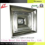 A liga de alumínio morre as peças do conetor da mobília da carcaça