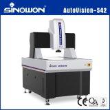 Sistema de medição de vídeo totalmente automático 3D (Auto Vision 542)