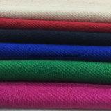 Tela grande de las lanas del telar jacquar de Islandia